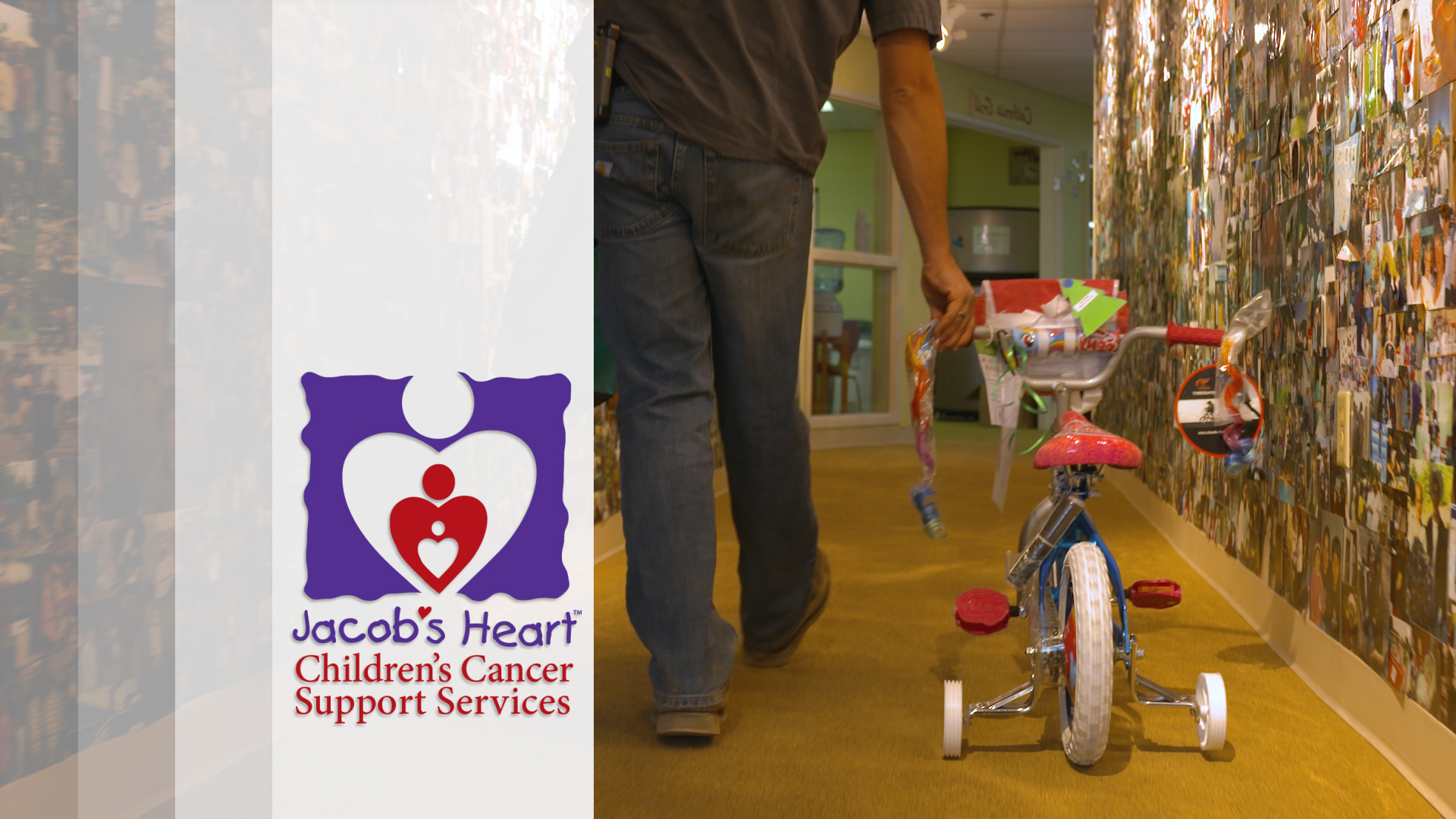 Jacobs Heart, Holiday Hearts